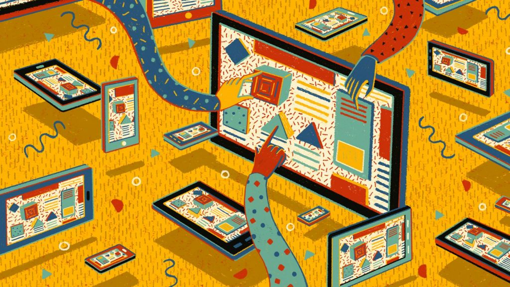 Technology Take-Over: The Destiny of Devices?