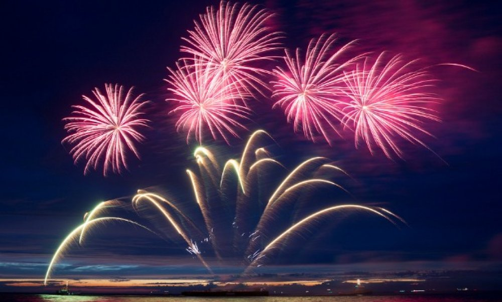 Dutch News: Dutch New Year