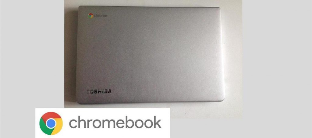 Chromebook Review: First Post – Alex
