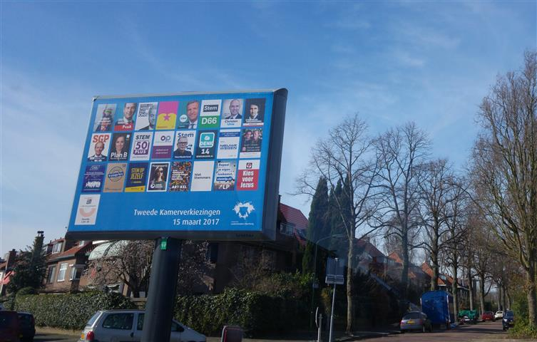 Dutch News: The Elections