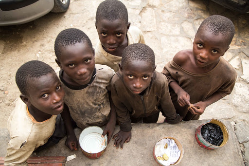 Global News: Talibes in Senegal