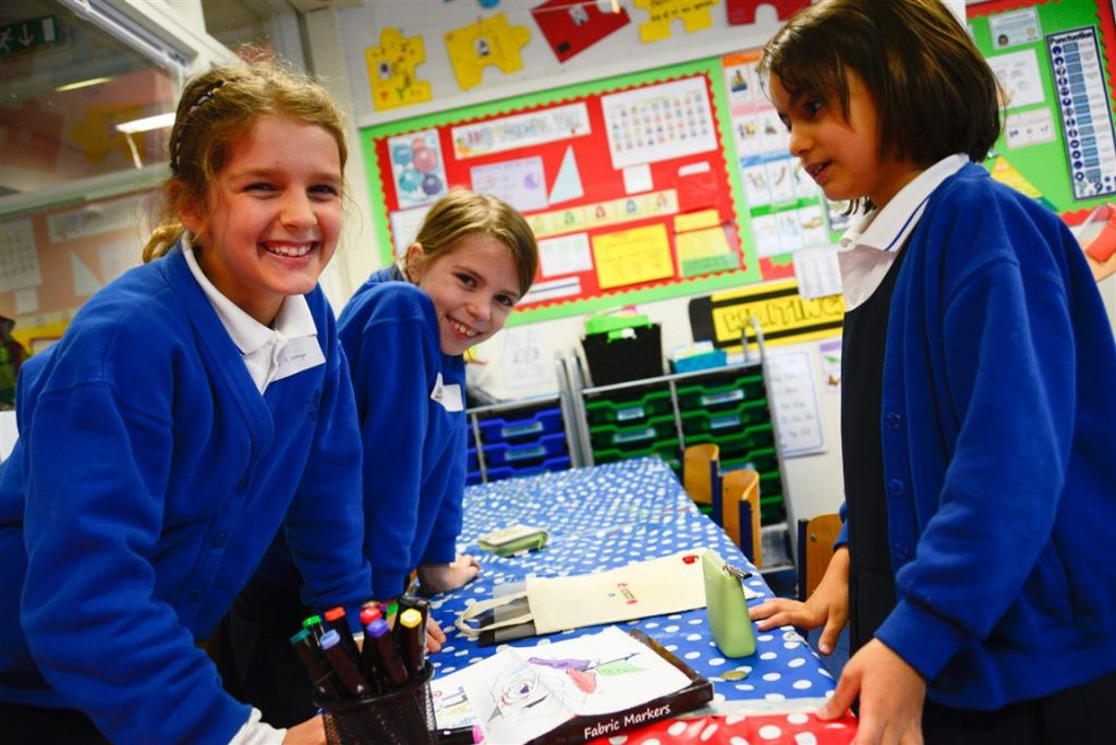 Enterprise Week: a Learning Experience to Remember