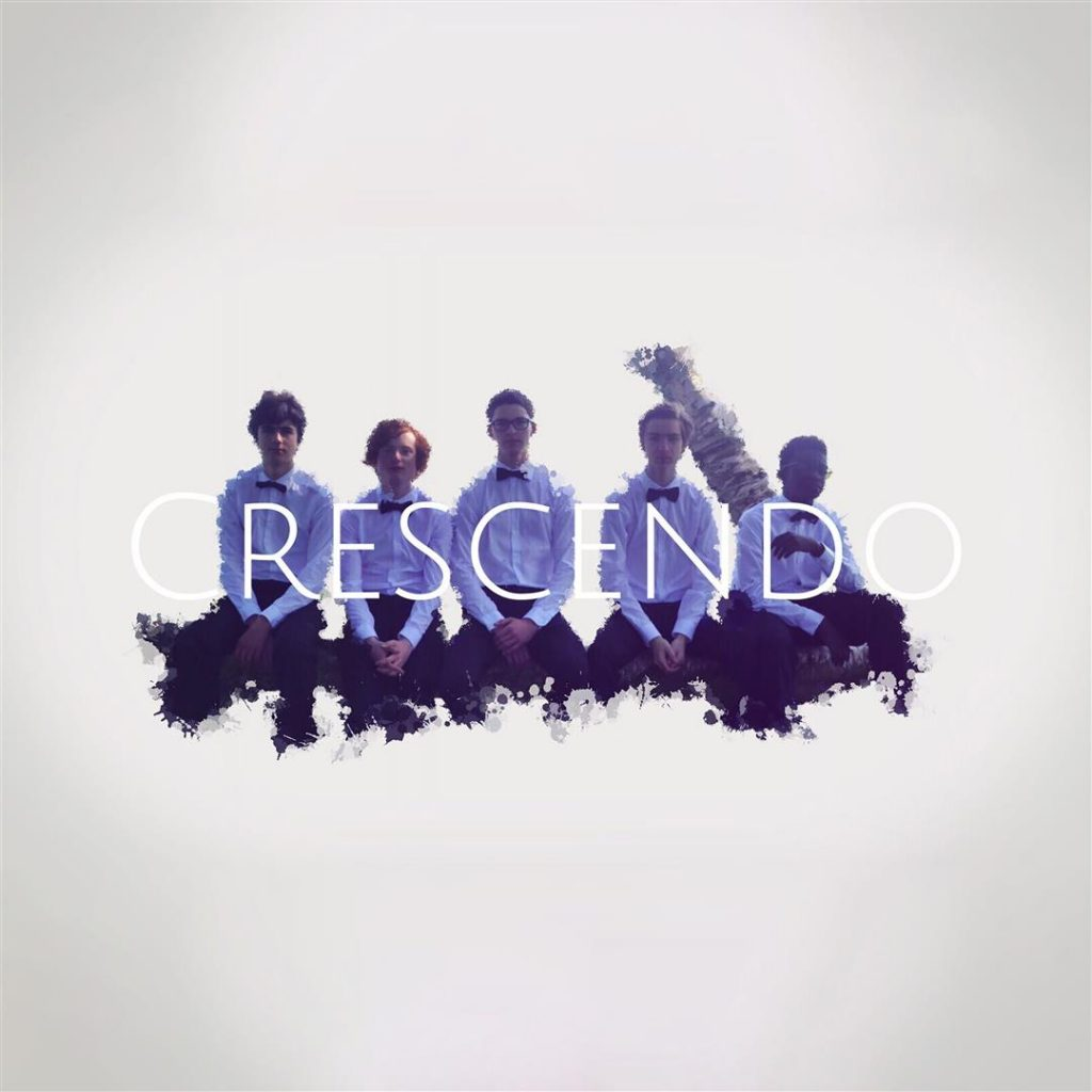 Presenting the First EP Album by Crescendo on BSN Sessions