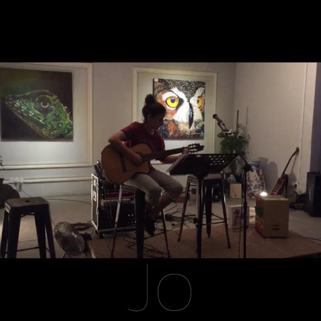 "Presenting ""Intro"": a BSN Sessions Original Recording"