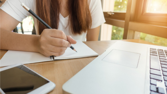 The Teenage Brain & 5 Tips for Coping with Exam Stress