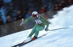 A British Skiing Champion