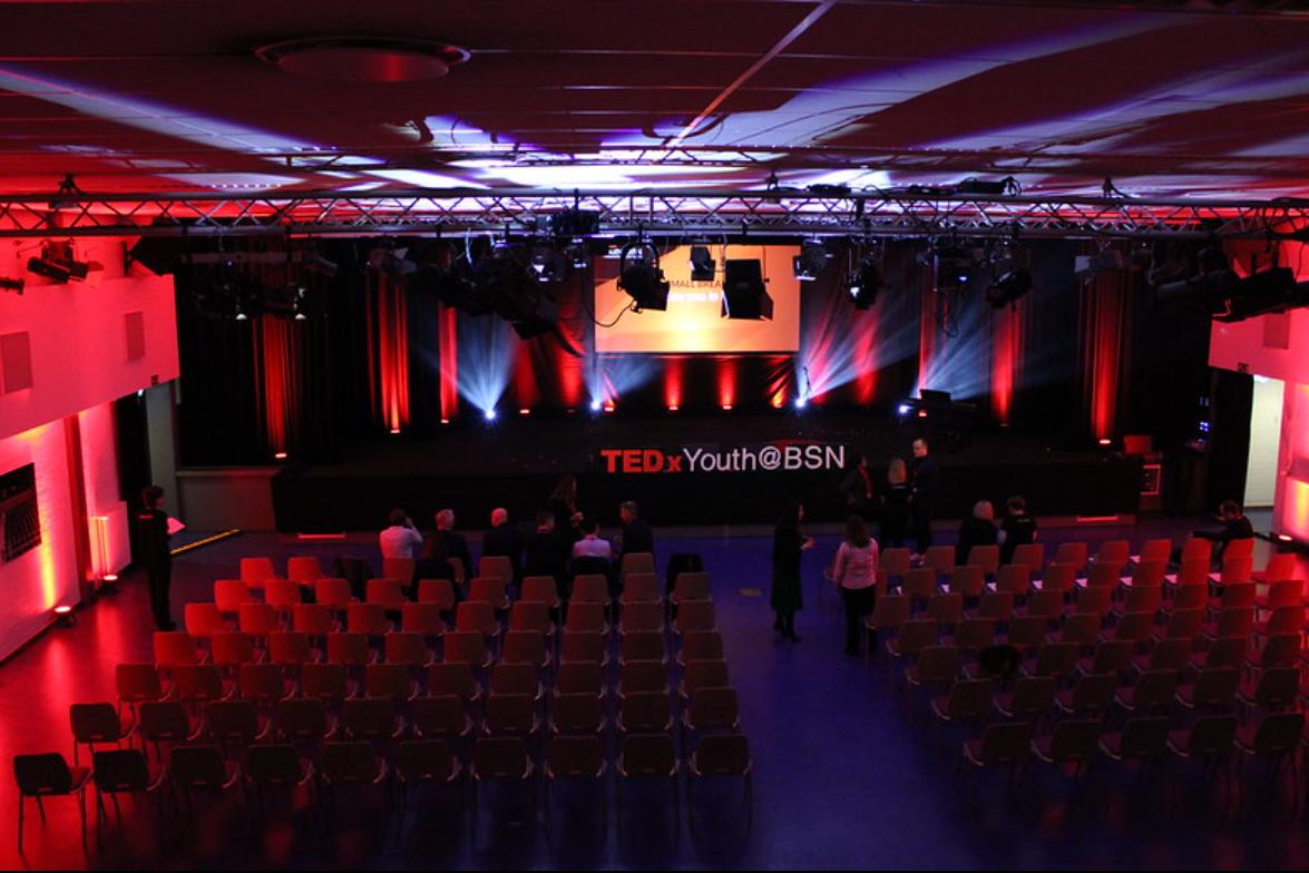 BSN TEDx 2019