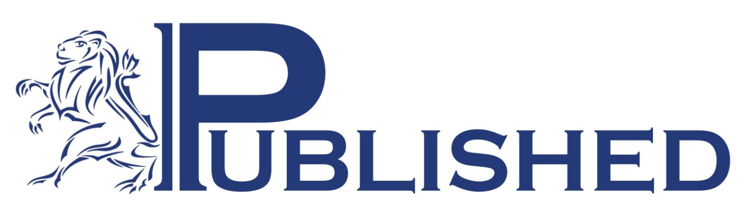 Lion BSN Logo with text Published